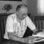 In memoriam: Ivan Oman